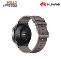 Huawei Watch GT 2 Pro Strap (Leather)