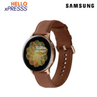 Samsung Watch Active2 (44mm) Stainless Steel